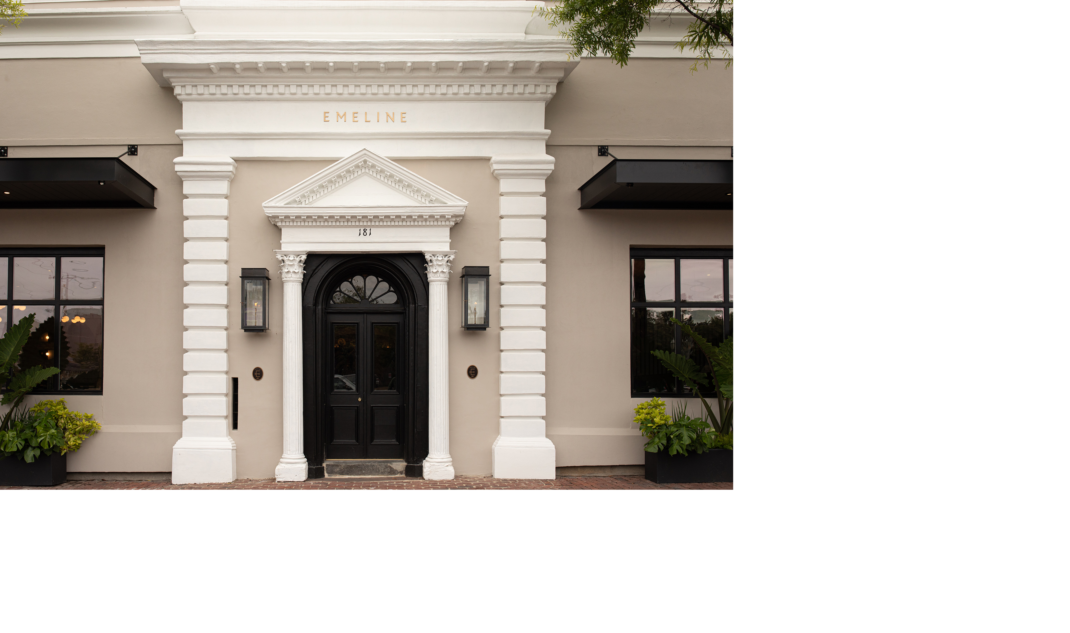 New Property Opens in Charleston's Historic District