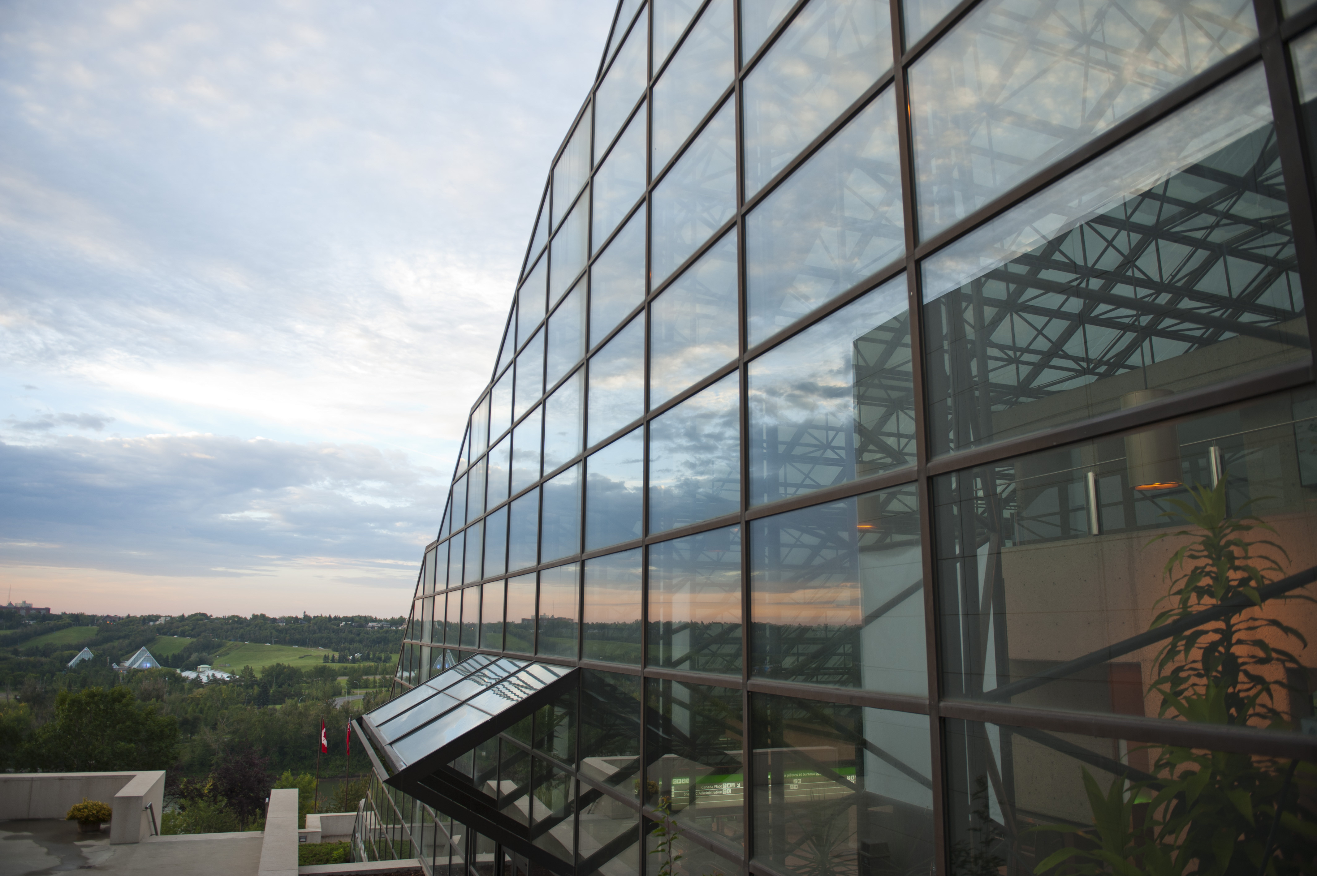 Edmonton to Host Carbon-Neutral Convention