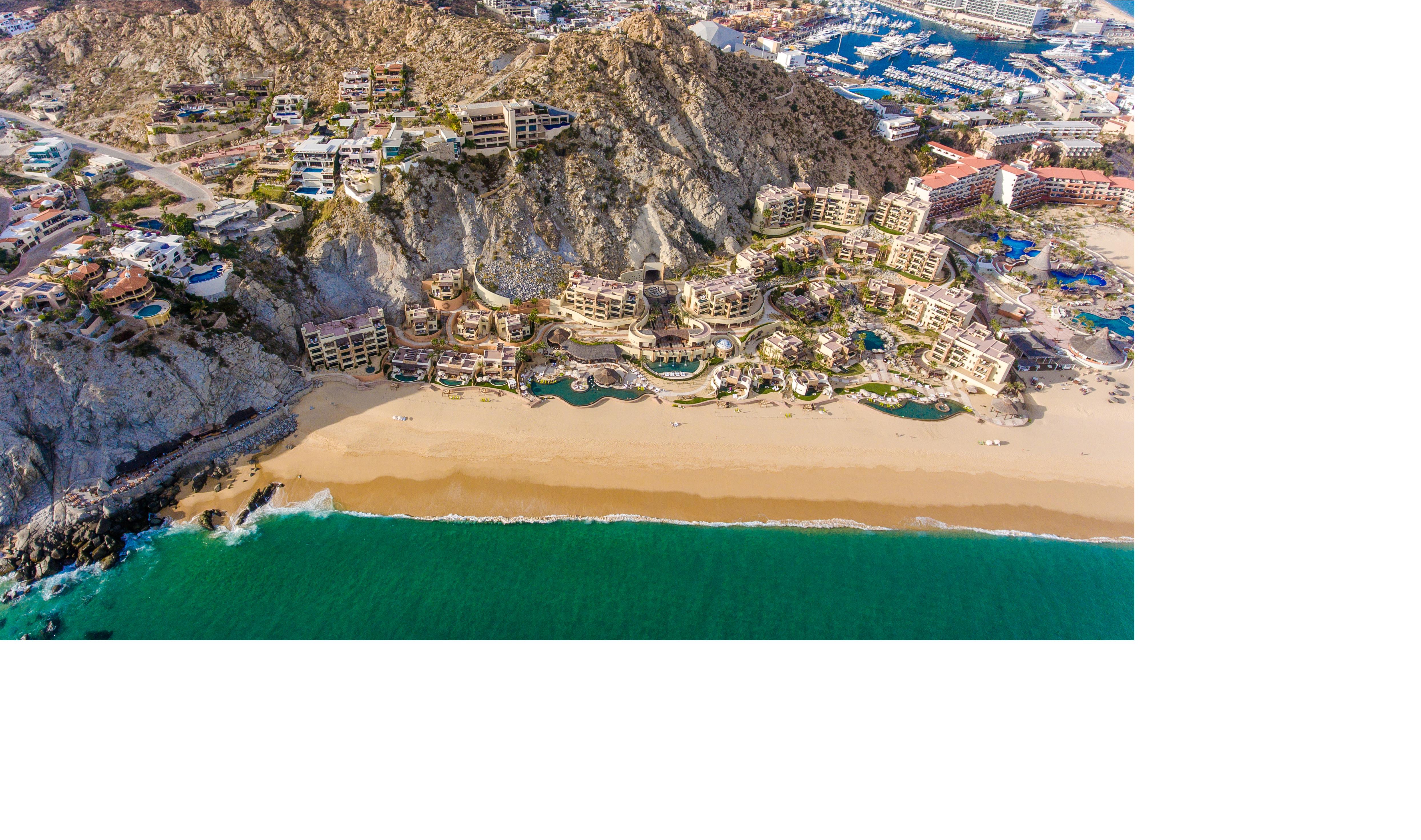 Waldorf Astoria Rebrands Luxury Los Cabos Property