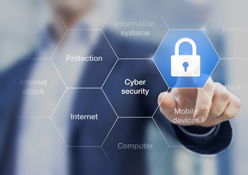 How to Protect Your Event Information from a Cybercrime