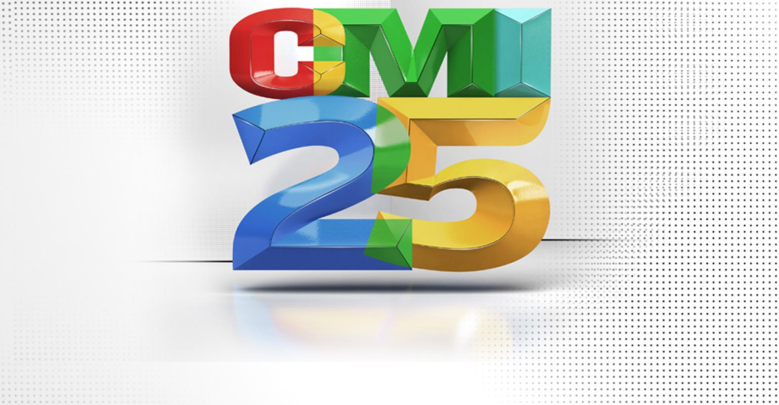 The 2018 CMI 25: Top Meeting and Incentive Companies
