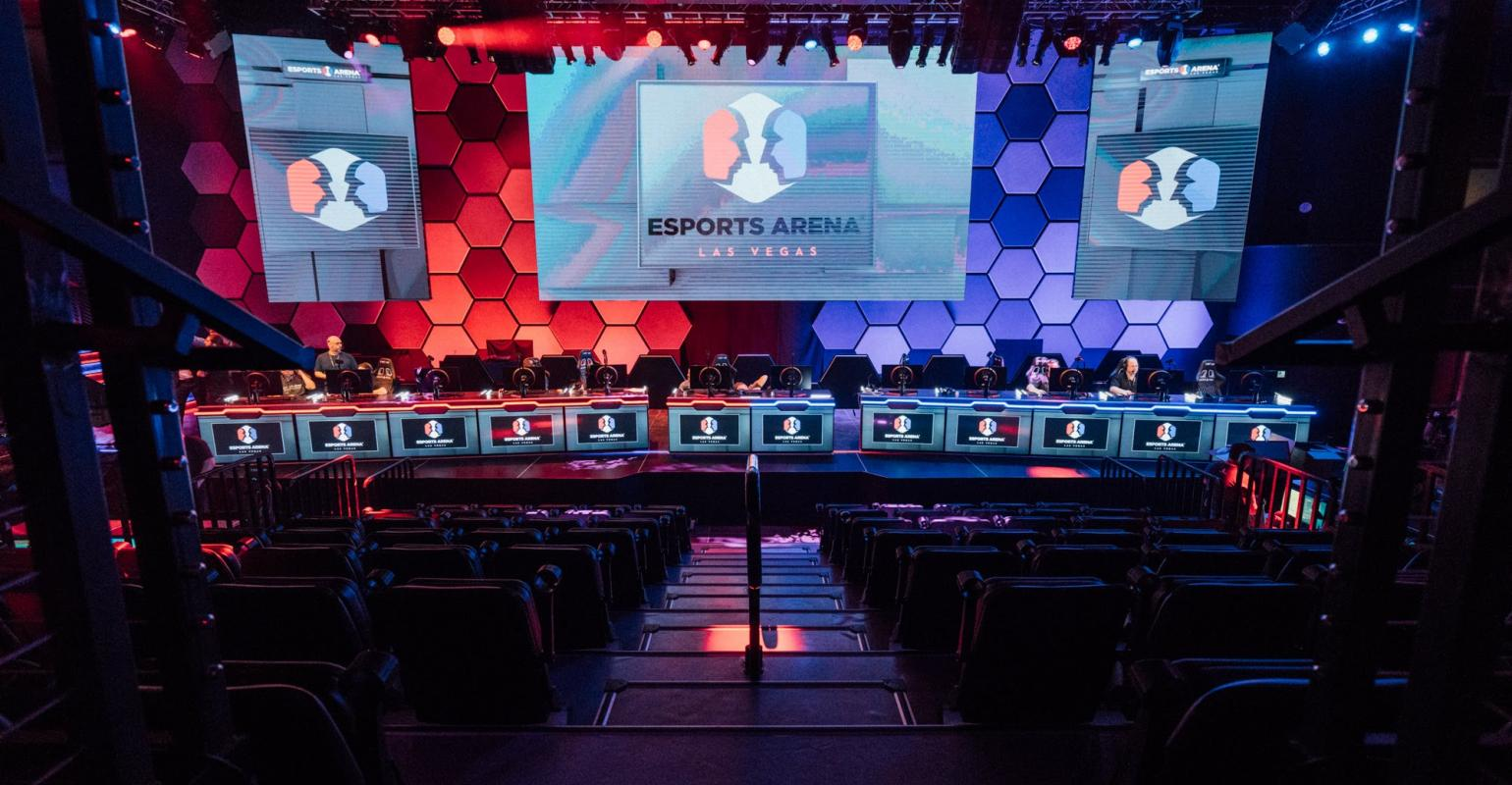 Ready Planner One: Esports and the Meetings Industry