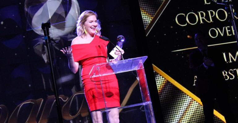 Special Event 2018 gala awards