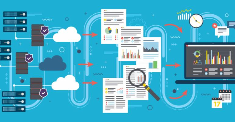 association data capture