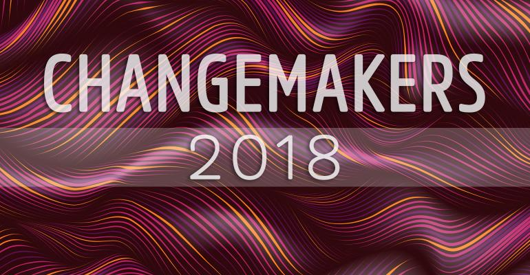 Changemakers 2018