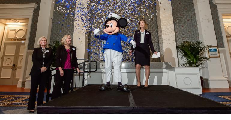 Disney expansion