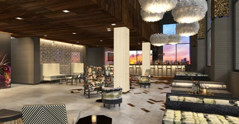 DoubleTree by Hilton Opens in Manhattan