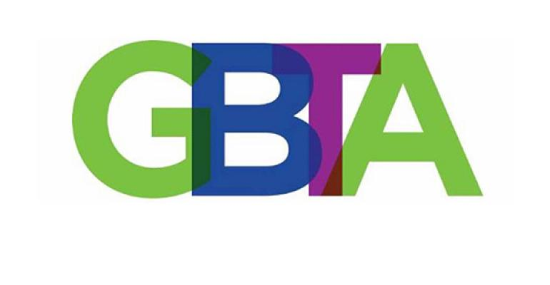 GBTA logo
