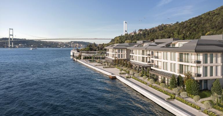 Hotel Exterior From Bosphorus - Mandarin Istanbul.jpg