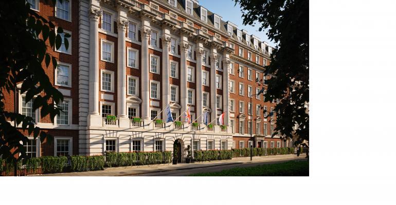 Hotel exterior Grosvenor Square.jpg