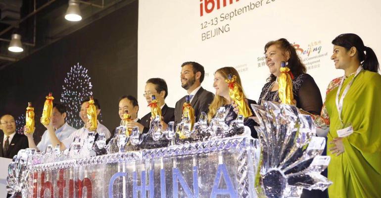 IBTM China show