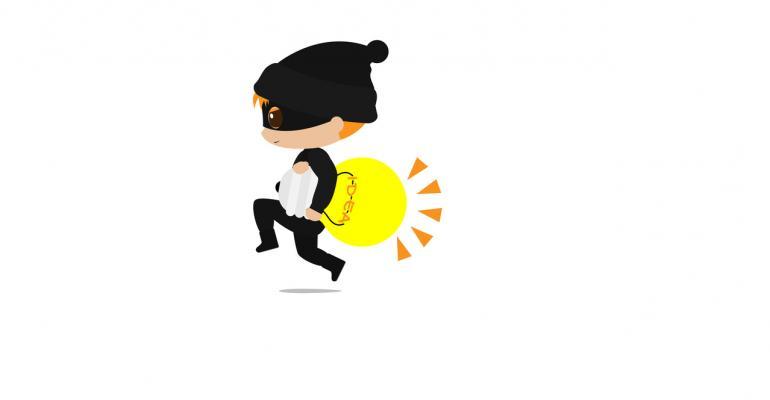 Idea thief