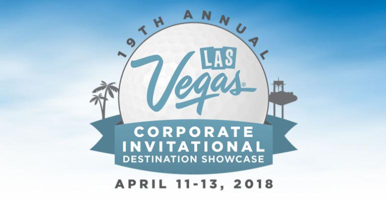 Las Vegas Corporate Invitational