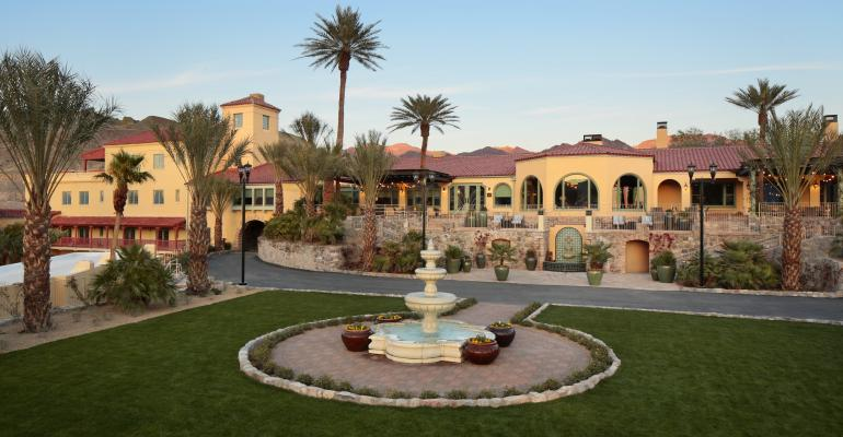 Oasis At Death Valley Is Hottest Hotel Renovation