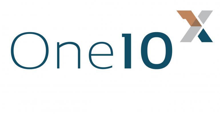 One10 logo
