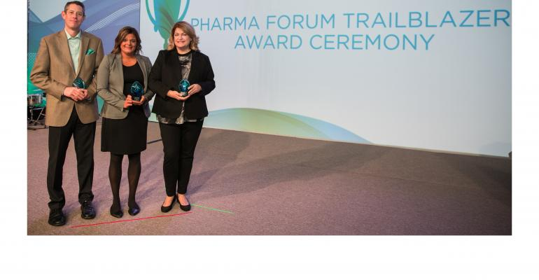 Pharma Forum Trailblazers