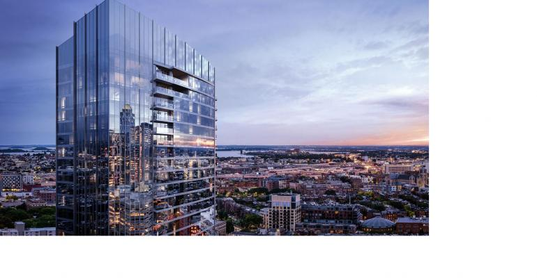 Raffles Boston Back Bay Hotel  Residences - Building Exterior 2.jpeg