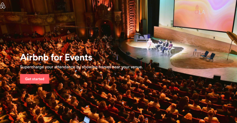 Airbnb Events