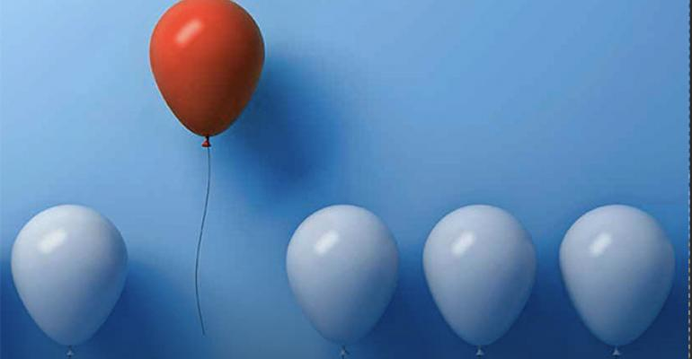 Crop of personalization for events infographic (balloons)