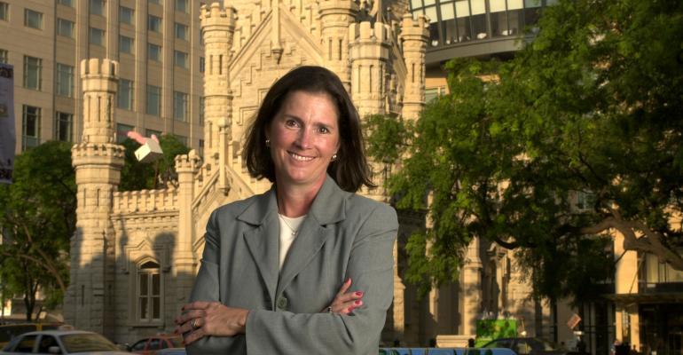 Deborah Sexton, PCMA President and CEO