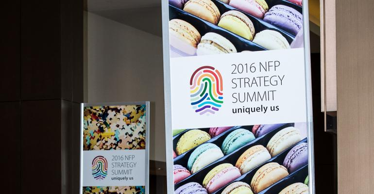 NFP's 2016 Strategy Summit: A True Original