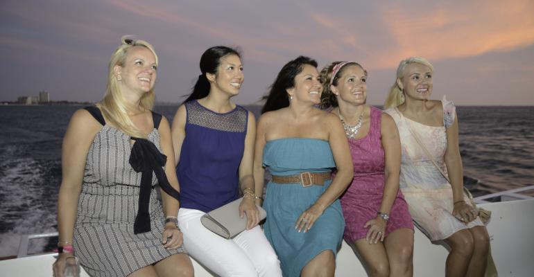 Exploring Aruba with The Ritz-Carlton