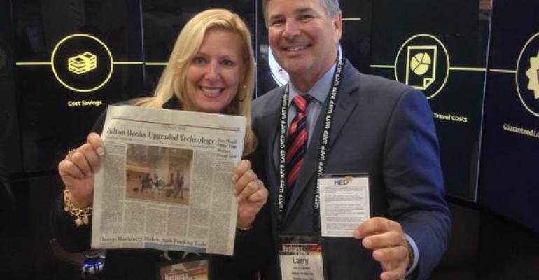 Faces From GBTA's Annual Convention in Los Angeles