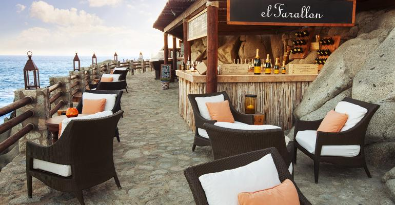 On Location: The Resort at Pedregal