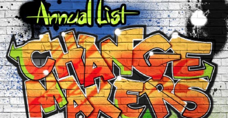 Meet MeetingsNet's 2014 Changemakers