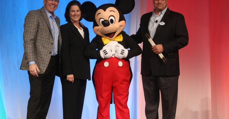 Photo Gallery: Highlights from PCMA's Convening Leaders Annual Meeting 2013