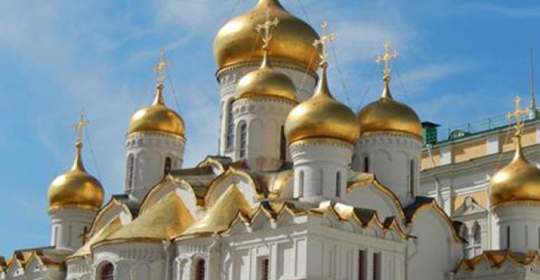 Discovering Moscow for Meetings and Incentives