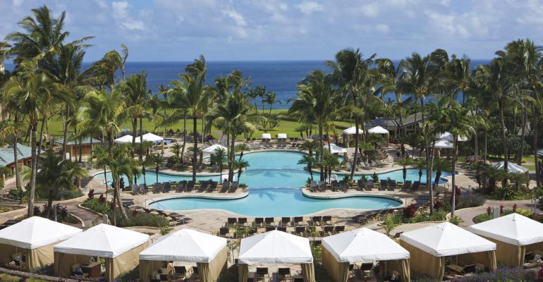 Essence of Aloha at The Ritz-Carlton, Kapalua
