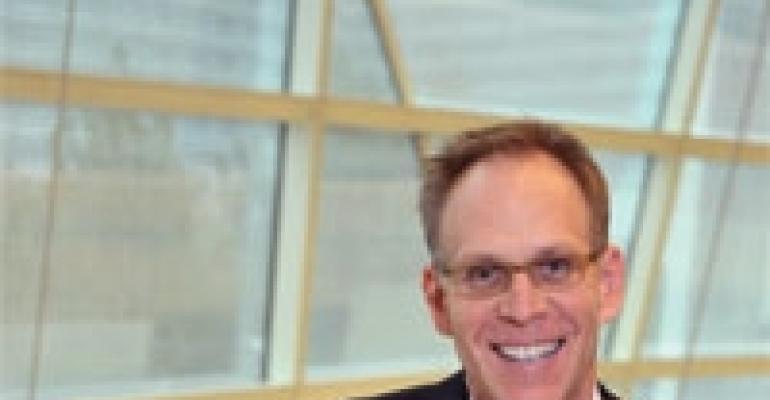 Market Maker: Roger Helms
