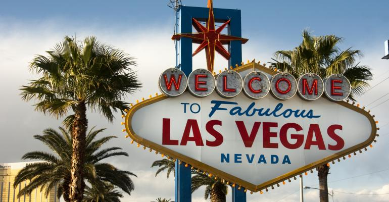Las Vegas 2016 Gallery