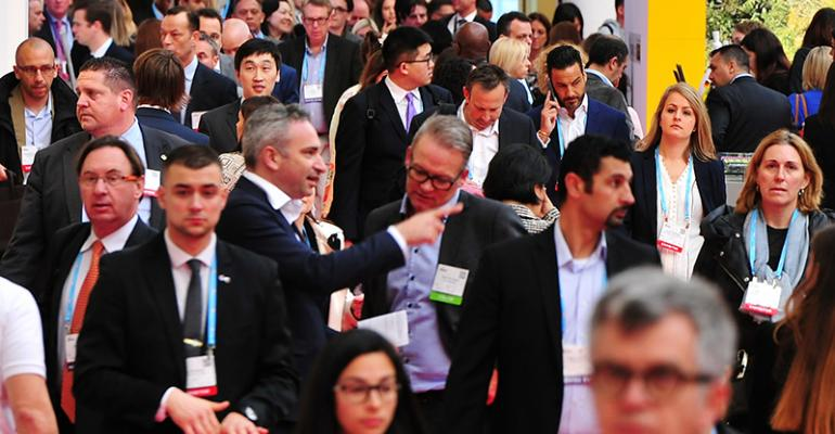 Seen at the Show: IMEX Frankfurt Photo Gallery