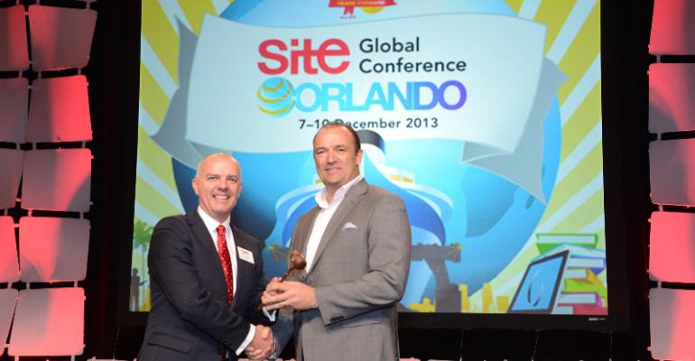 Photos Highlights from Site Global's Annual Conference