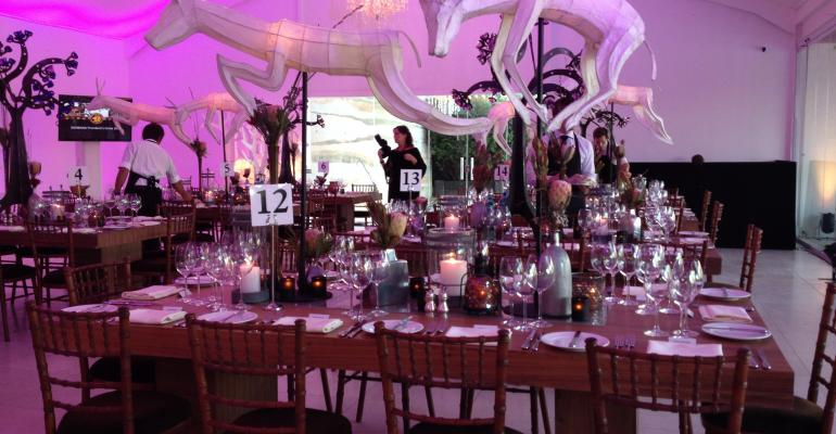 Event Gallery: 2014 CMI 25