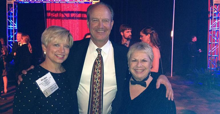 Gallery: Scenes from the 2014 CIC Hall of Leaders Gala
