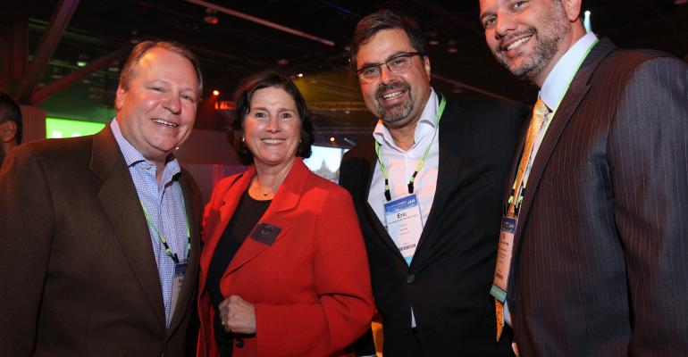 A Gallery of PCMA Moments: Vancouver 2016