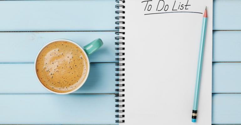 33 Easy, Everyday Tips to Make You More Productive
