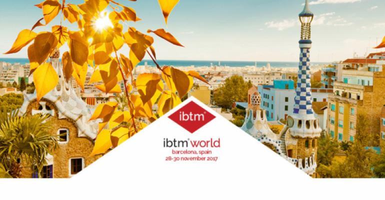 ibtm world Barcelona