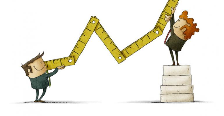 measurement of business metrics