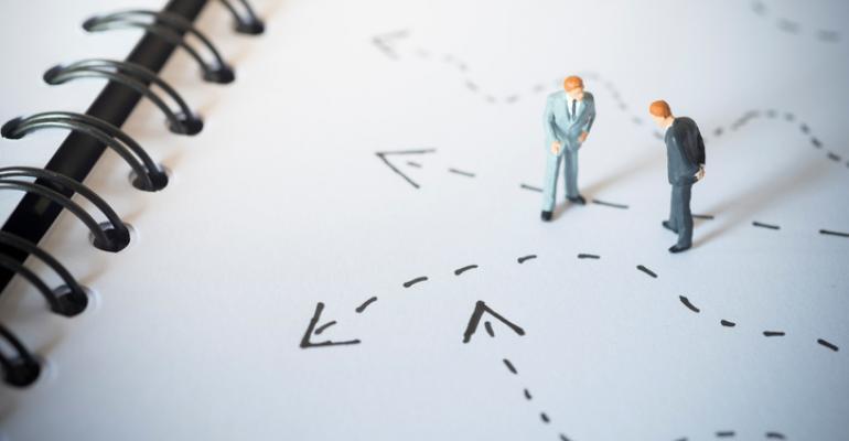 Considering different pathways