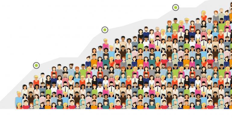 people chart