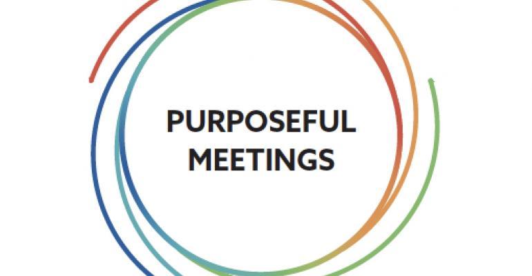 Purposeful Meetings White Paper