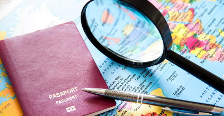 visa for US entry