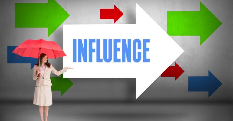 How you can increase attendance at your next meeting or event by harnessing the 3 channels of influence