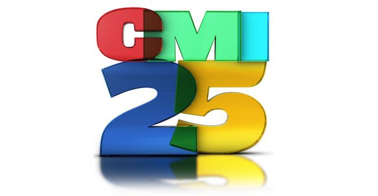 The 2011 CMI 25