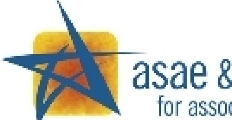 ASAE's new logo