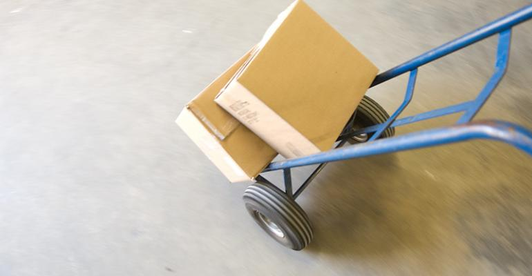 Shipping and Storage Tips for Meetings and Events
